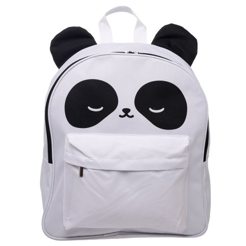 Kids School Rucksack/Backpack - Pandarama
