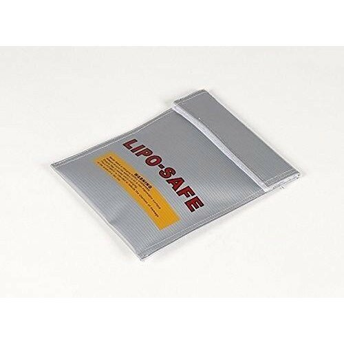 1 Piece Li-Po Battery Safe Bag Charge Protecion 23Cmx 18cm