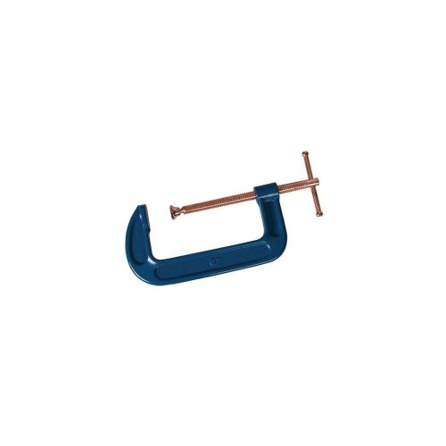 Silverline VC26 G-Clamp, 150 mm