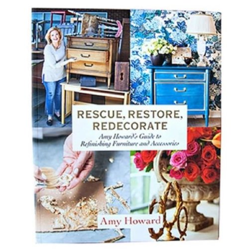 Amy Howard At Home 264293 Rescue Book Case - Pack of 4
