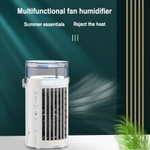 Household Low-noise Air Conditioner Multifunctional Refrigeration  USB