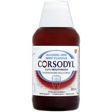 Corsodyl 0.2% Mouthwash, Gum Disease Treatment