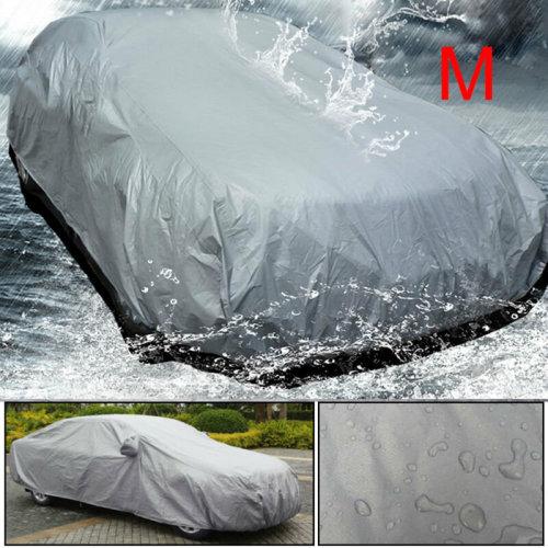 Waterproof Full Car Cover UV Outdoor M430cmx160cmx120cm