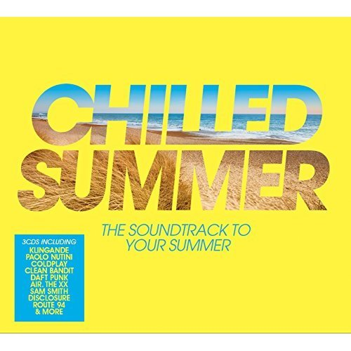 Chilled Summer [CD]