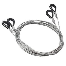 Garador Type Mk3c/Type C Garage Door Cables (Pair)