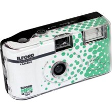 Ilford HP5 Plus Disposable Camera with Flash