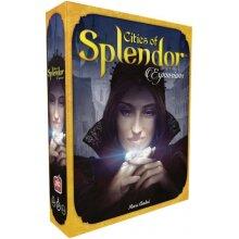 expansion Splendor - Cities of Splendor