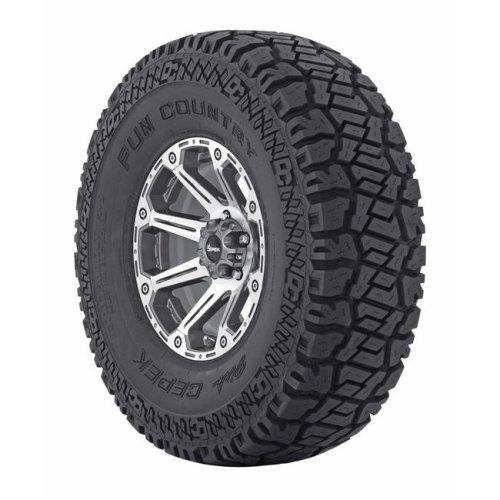 Dick Cepek 90000001960 LT315 & 70R17 121-118Q Fun Country Tire