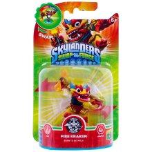 Skylanders Swap Force - Swappable Character Pack - Fire Kraken (Xbox 360/PS3/Nintendo Wii U/Wii/3DS)