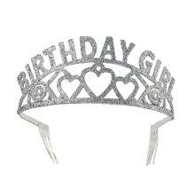 Bristol Novelty Womens/Ladies Birthday Girl Tiara