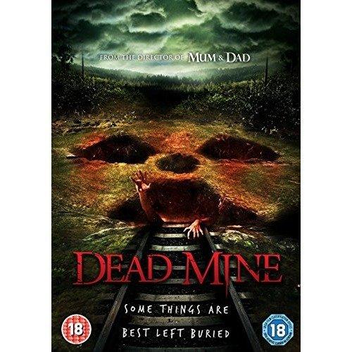 Dead Mine DVD [2013]