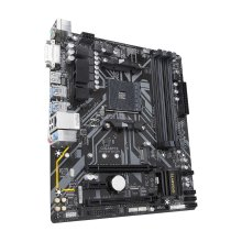 Gigabyte B450M DS3H AMD Ultra Durable Motherboard B450M DS3H