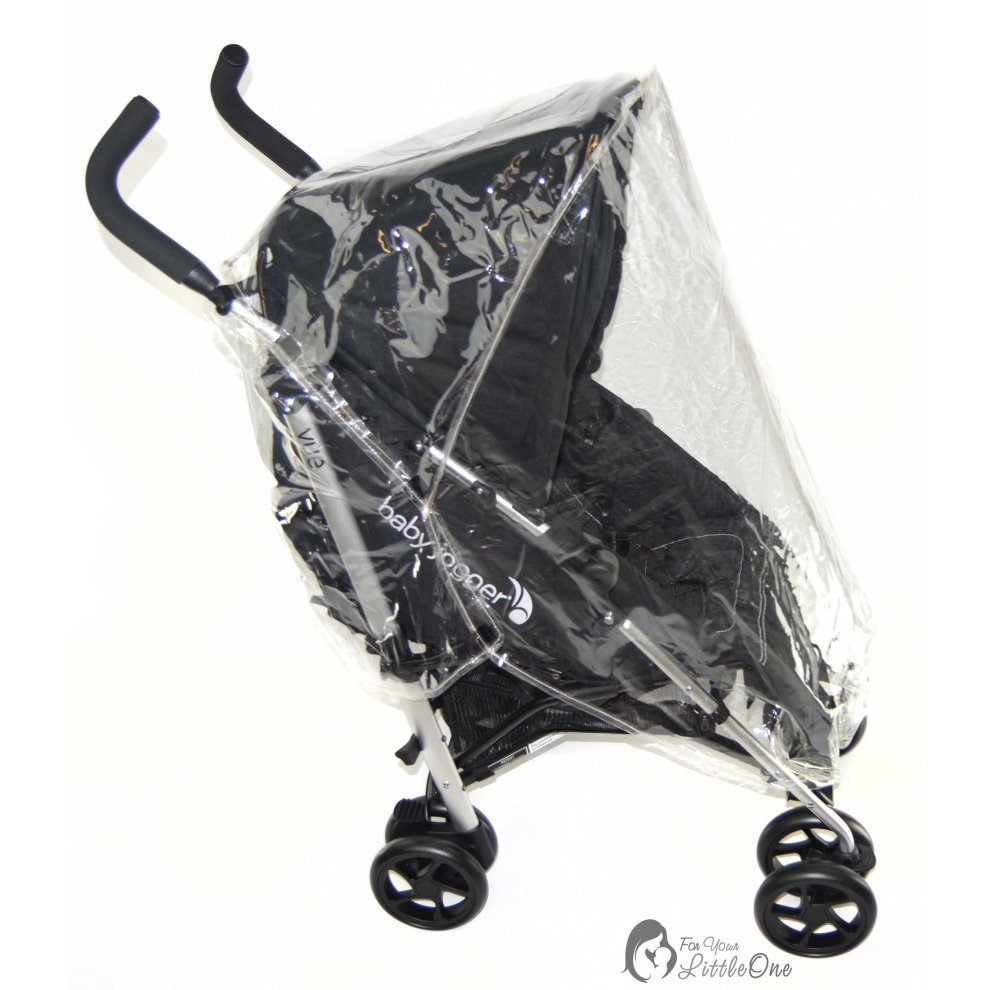 Raincover Compatible With Maclaren Quest