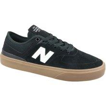 New Balance NM379BKG Mens Black plimsolls