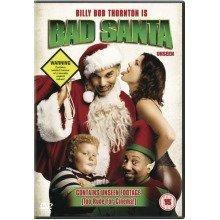 Bad Santa [2008] (DVD)