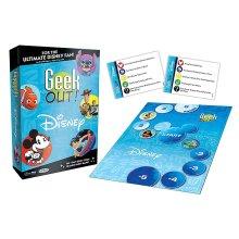 Geek Out: Disney