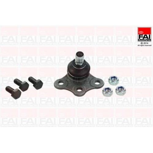 Front FAI Replacement Ball Joint SS032 for Vauxhall Combo 1.4 Litre Petrol (09/04-12/05)