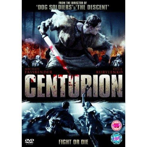 Centurion DVD [2010]