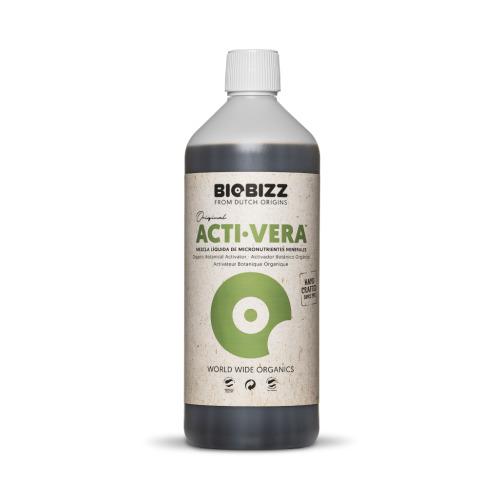 BIOBIZZ ACTI-VERA ORGANIC BOTANICAL ACTIVATOR 500ml
