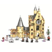 Harry Potter Hogwarts Castle Construction Gift Set
