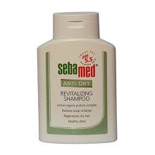 SEBAMED Antidry Revitalizing Shampoo 200ml