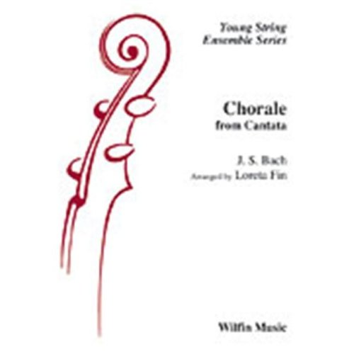 Alfred Publishing 76-30156 Chorale - Music Book