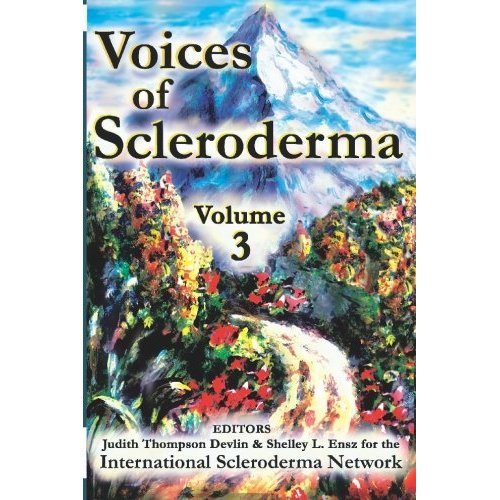 Voices of Scleroderma: Volume 3