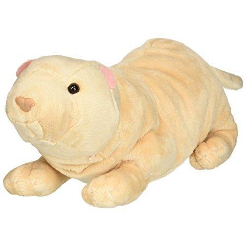 Wild Republic Naked Mole Rat Plush Stuffed Animal Plush Toy Gifts for Kids Cuddlekins 8 Inches