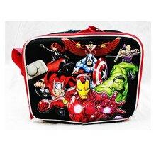 Marvel Avengers Lunch Bag Box