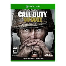 Call of Duty: WWII for Xbox One - Used