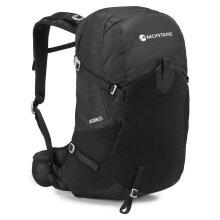 Montane Azote 25L Backpack - Black