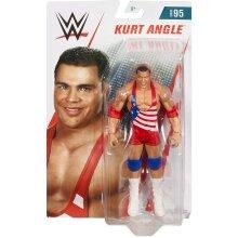WWE Basic - Series 95 - Kurt Angle Figure