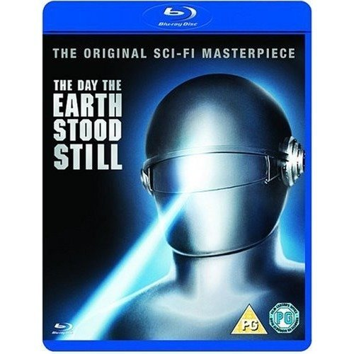 The Day The Earth Stood Still (Original) Blu-Ray [2009]
