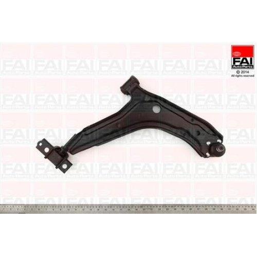 Front Right FAI Wishbone Suspension Control Arm SS5310 for Skoda Favorit 1.3 Litre Petrol (01/92-12/94)