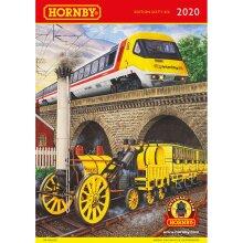 HORNBY 2020 Catalogue R8159 - Centenary Edition