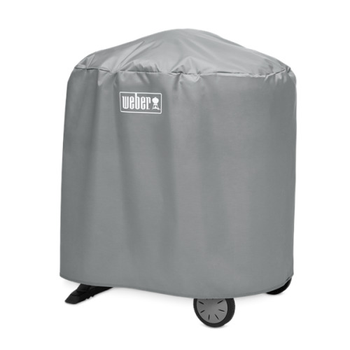 Weber Q with Stand Barbecue Cover