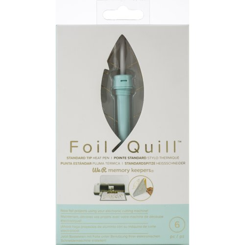 We R Memory Keepers Foil Quill Pen -Standard Tip