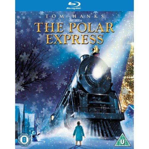 The Polar Express Blu-Ray [2007]