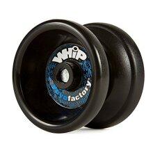 Whip Ball Bearing Professional YoYo-Black