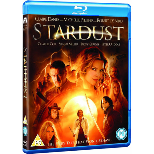 Stardust - Special Edition Blu-Ray [2010]