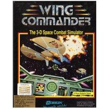 Wing Commander for Commodore Amiga from Origin - Used