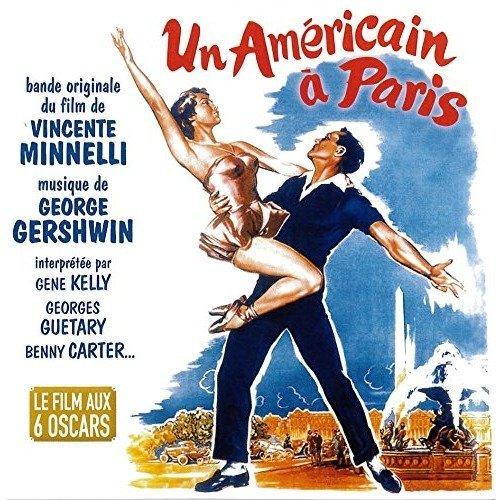 George Gershwin - Un Américain à Paris - Ost [CD]
