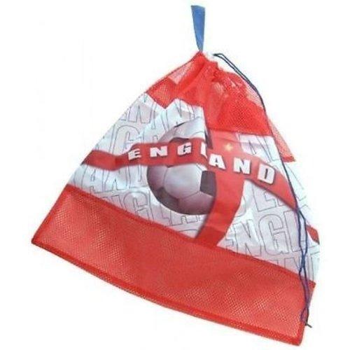 England Football Team Drawstring Tidy Bag Gym Pe School Swimming Bedroom Kids