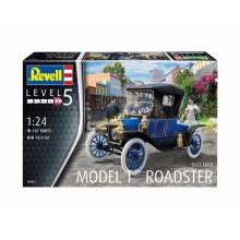 RV07661 - Revell 1:24 - Ford T Roadster (1913)