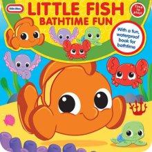 Little Fish (Bath Books Gift Set)