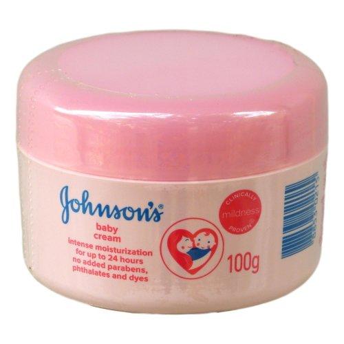 Johnson's Baby Cream from Thailand 100 grams