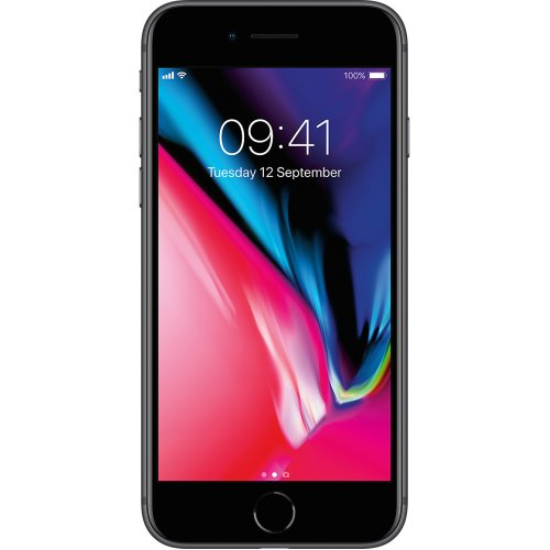 (Unlocked, 256GB) Apple iPhone 8 | Space Grey