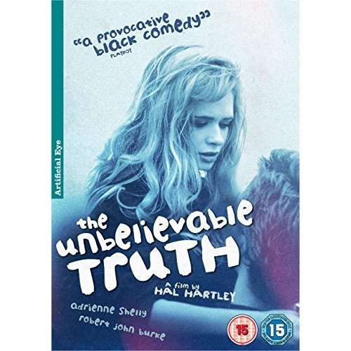 The Unbelievable Truth DVD [2013]