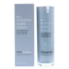 This Works Modern Natural Beauty No Wrinkles Night Repair, 30 ml