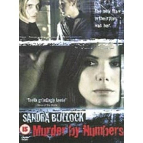 Murder By Numbers DVD [2003]